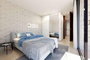 Продажа виллы в провинции Costa Blanca North, Испания: 3 спальни, 142 м2, № NC3454EH – фото 11