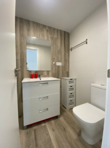 Продажа квартиры в провинции Costa Blanca North, Испания: 3 спальни, 130 м2, № RV5554QI – фото 11