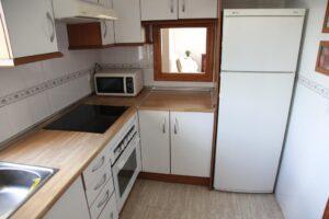 Продажа квартиры в провинции Costa Blanca South, Испания: 2 спальни, 80 м2, № RV0053SL – фото 5