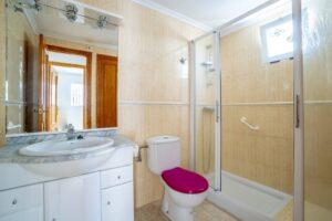 Продажа квартиры в провинции Costa Blanca South, Испания: 1 спальня, 50 м2, № RV6543UR – фото 17