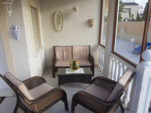 Продажа виллы в провинции Costa Blanca South, Испания: 3 спальни, 150 м2, № RV5543VG-D – фото 12