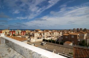 Продажа таунхаус в провинции Costa Blanca South, Испания: 3 спальни, 100 м2, № RV4628SR – фото 20