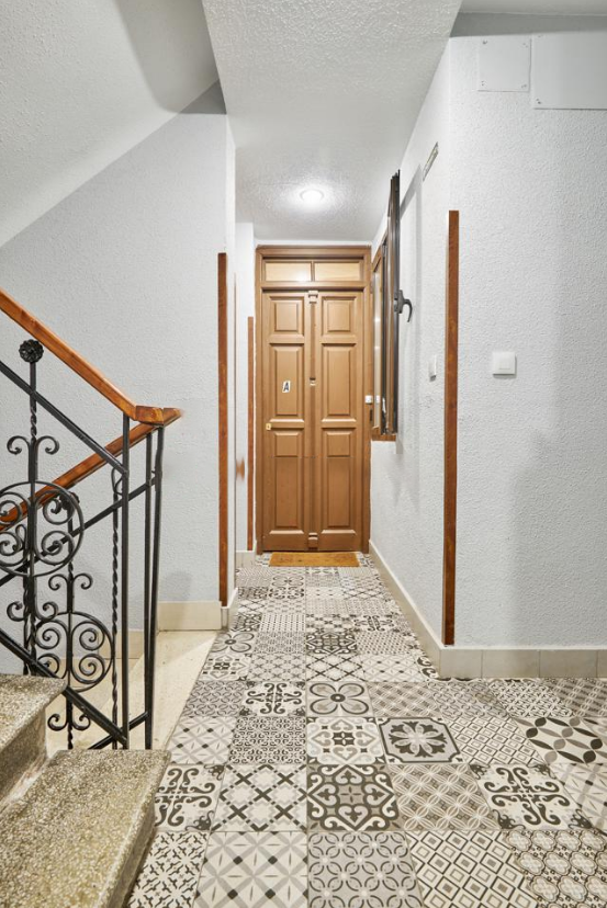 RV0055MV : Уютная квартира в Кастельяна, Мадриде