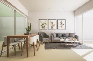 Продажа дом в провинции Costa Blanca South, Испания: 3 спальни, 99 м2, № NC7890RP – фото 6