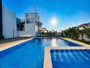 Продажа квартиры в провинции Costa Blanca South, Испания: 2 спальни, 56 м2, № RV1234BN – фото 12