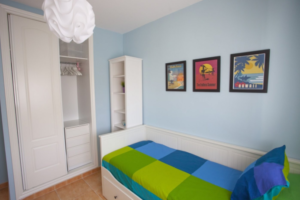 Продажа дуплекса в провинции Costa Blanca North, Испания: 3 спальни, 120 м2, № RV0004QI – фото 12