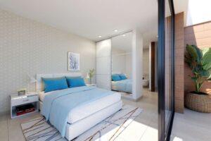 Продажа виллы в провинции Costa Blanca North, Испания: 3 спальни, 142 м2, № NC3454EH – фото 12