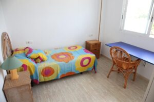 Продажа квартиры в провинции Costa Blanca South, Испания: 2 спальни, 80 м2, № RV0053SL – фото 4