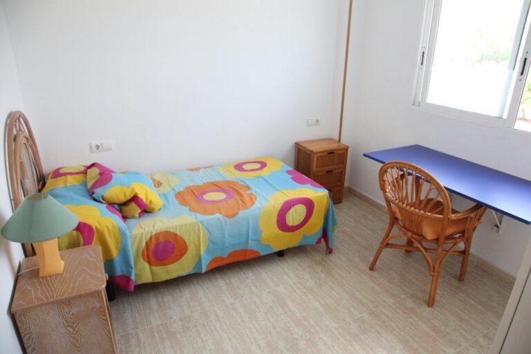 RV0053SL : Хорошая квартира в Кампоаморе, Ориуэла Коста