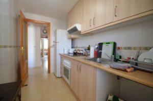 Продажа квартиры в провинции Costa Blanca North, Испания: 2 спальни, 85 м2, № RV1352EU – фото 12