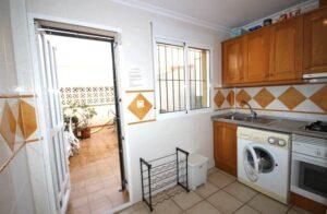 Продажа таунхаус в провинции Costa Blanca South, Испания: 2 спальни, 72 м2, № RV2567SR – фото 7