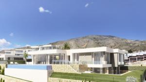 Продажа виллы в провинции Costa Blanca North, Испания: 4 спальни, 556 м2, № NC3828CR – фото 2