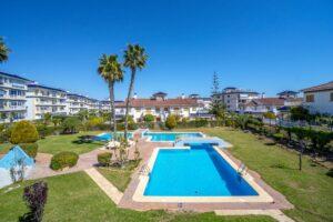 Продажа квартиры в провинции Costa Blanca South, Испания: 1 спальня, 50 м2, № RV6543UR – фото 8