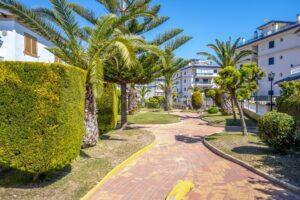 Продажа квартиры в провинции Costa Blanca South, Испания: 1 спальня, 50 м2, № RV6543UR – фото 6