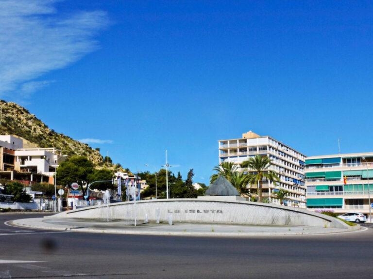 RV1029QU : Квартира у моря с туристической лицензией в Аликанте