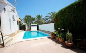 Продажа виллы в провинции Costa Blanca North, Испания: 3 спальни, 234 м2, № RV2762AL – фото 13