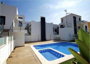 Продажа квартиры в провинции Costa Blanca South, Испания: 2 спальни, 56 м2, № RV1234BN – фото 13