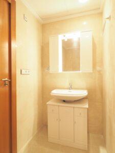 Продажа полу-квартирный дом в провинции Costa Blanca South, Испания: 2 спальни, 80 м2, № RV0046GL – фото 10