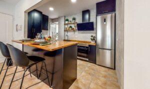 Продажа квартиры в провинции Costa Blanca North, Испания: 3 спальни, 132 м2, № RV1298QU – фото 13