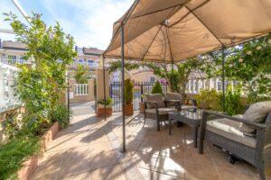 Продажа таунхаус в провинции Costa Blanca South, Испания: 2 спальни, 97 м2, № RV0053BN – фото 4