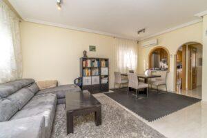 Продажа таунхаус в провинции Costa Blanca South, Испания: 2 спальни, 97 м2, № RV0053BN – фото 5