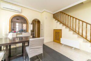 Продажа таунхаус в провинции Costa Blanca South, Испания: 2 спальни, 97 м2, № RV0053BN – фото 8