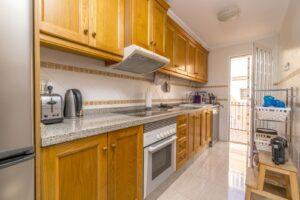 Продажа таунхаус в провинции Costa Blanca South, Испания: 2 спальни, 97 м2, № RV0053BN – фото 9