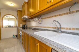 Продажа таунхаус в провинции Costa Blanca South, Испания: 2 спальни, 97 м2, № RV0053BN – фото 10