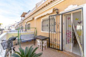 Продажа таунхаус в провинции Costa Blanca South, Испания: 2 спальни, 97 м2, № RV0053BN – фото 11