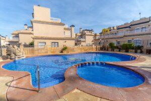 Продажа таунхаус в провинции Costa Blanca South, Испания: 2 спальни, 97 м2, № RV0053BN – фото 24