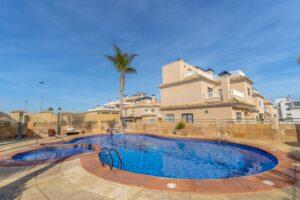 Продажа таунхаус в провинции Costa Blanca South, Испания: 2 спальни, 97 м2, № RV0053BN – фото 25