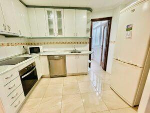Продажа квартиры в провинции Costa Blanca South, Испания: 3 спальни, 90 м2, № RV0008ST – фото 3