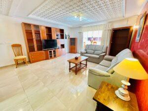 Продажа квартиры в провинции Costa Blanca South, Испания: 3 спальни, 90 м2, № RV0008ST – фото 7