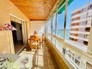 Продажа квартиры в провинции Costa Blanca South, Испания: 3 спальни, 90 м2, № RV0008ST – фото 1