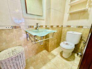 Продажа квартиры в провинции Costa Blanca South, Испания: 3 спальни, 90 м2, № RV0008ST – фото 26