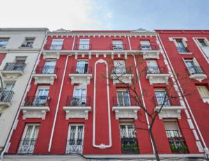 Продажа квартиры в провинции Города, Испания: 2 спальни, 43 м2, № RV0055MV – фото 1