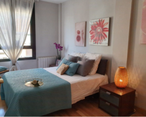 Продажа квартиры в провинции Города, Испания: 1 спальня, 48 м2, № RV0013MV – фото 14