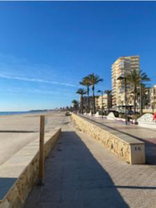 Продажа квартиры в провинции Costa Blanca North, Испания: 2 спальни, 60 м2, № RV6789QI – фото 14