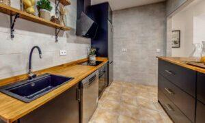 Продажа квартиры в провинции Costa Blanca North, Испания: 3 спальни, 132 м2, № RV1298QU – фото 14