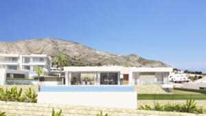 Продажа виллы в провинции Costa Blanca North, Испания: 4 спальни, 556 м2, № NC3828CR – фото 3