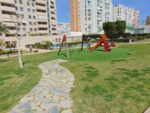 Продажа квартиры в провинции Costa Blanca North, Испания: 2 спальни, 65 м2, № RV7776QI – фото 15