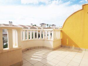 Продажа полу-квартирный дом в провинции Costa Blanca South, Испания: 2 спальни, 80 м2, № RV0046GL – фото 16