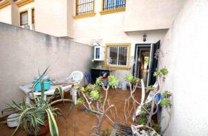 Продажа таунхаус в провинции Costa Blanca South, Испания: 2 спальни, 72 м2, № RV2567SR – фото 10