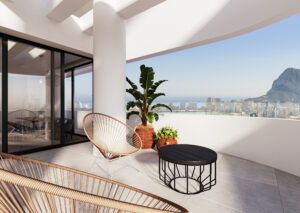 Продажа квартиры в провинции Costa Blanca North, Испания: 3 спальни, 85.96 м2, № NC0221CR – фото 14
