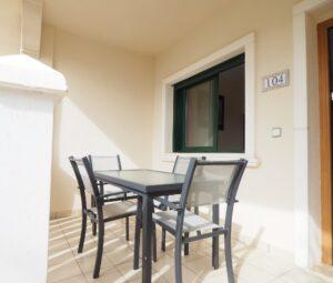 Продажа полу-квартирный дом в провинции Costa Blanca South, Испания: 2 спальни, 80 м2, № RV0046GL – фото 17