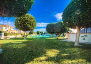 Продажа виллы в провинции Costa Blanca South, Испания: 3 спальни, 120 м2, № RV1441SHL – фото 15