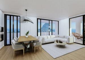 Продажа квартиры в провинции Costa Blanca North, Испания: 3 спальни, 85.96 м2, № NC0221CR – фото 15