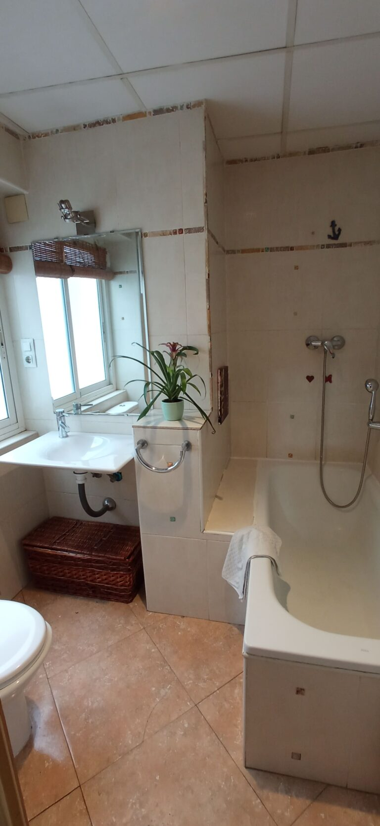 GT-0089-TS : Отремонтированная квартира в Аликанте