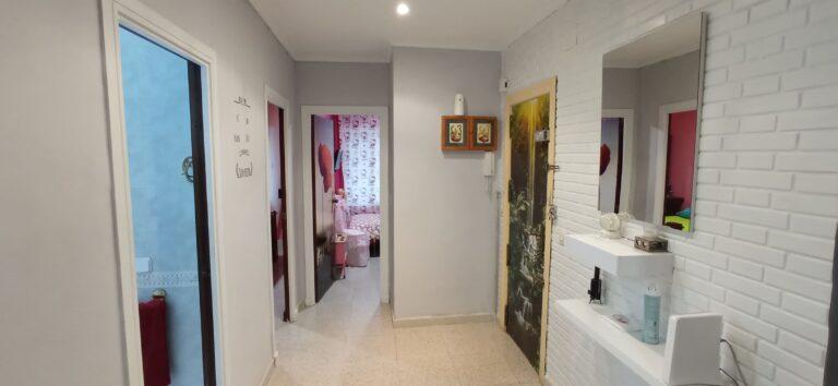 GT-2304-TS : Квартира расположена в центре Аликанте