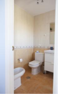 Продажа дуплекса в провинции Costa Blanca North, Испания: 3 спальни, 120 м2, № RV0004QI – фото 17